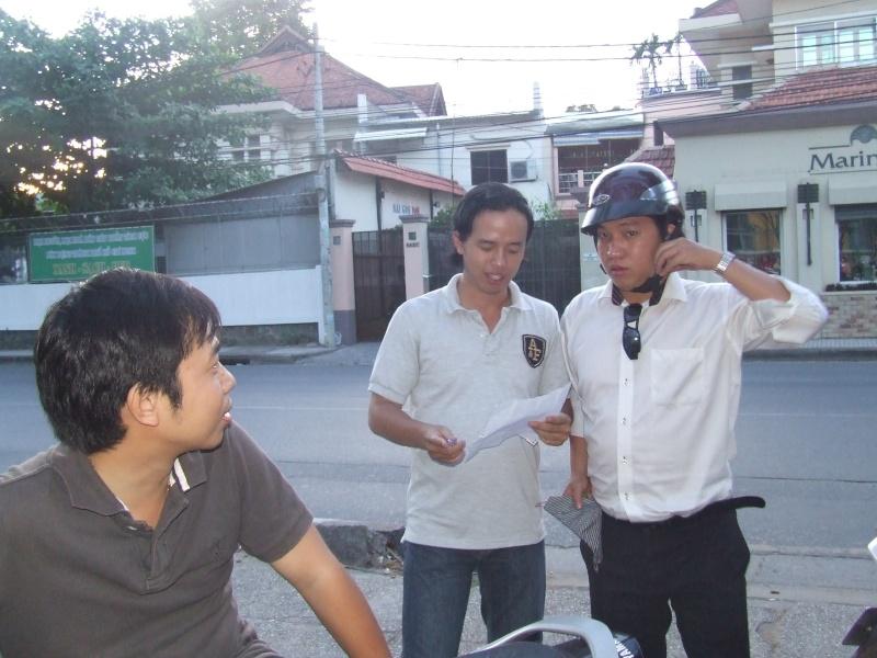 Hình ảnh tăng 1, tăng 2 và tăng 3 buổi họp lớp 2009 Dscf7113