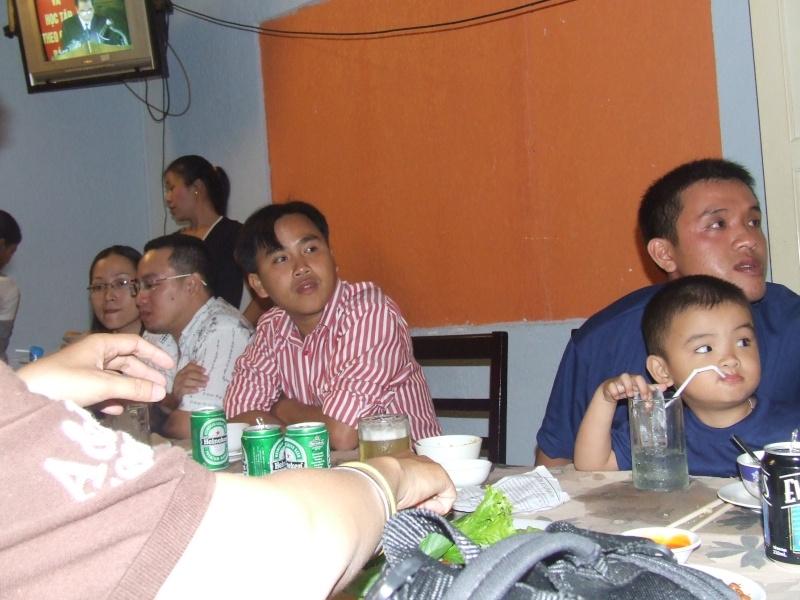 Hình ảnh tăng 1, tăng 2 và tăng 3 buổi họp lớp 2009 (tiếp theo) Dscf7125
