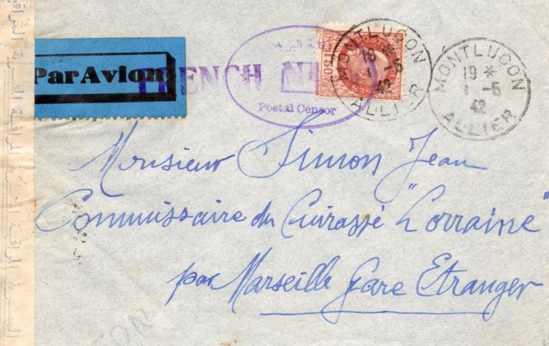 Une petite ( ou grande ) découverte en Poste Navale et CP 1942_c12