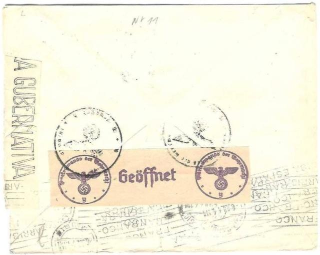 Commision allemande de censure de Nancy 1944_c11