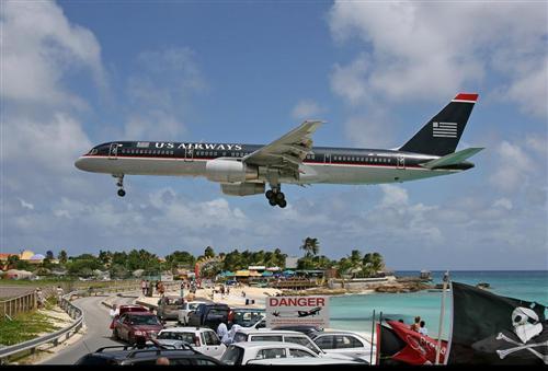 أخطر مطار في العالم Images22
