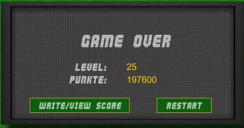 Puzzle Kick Score110