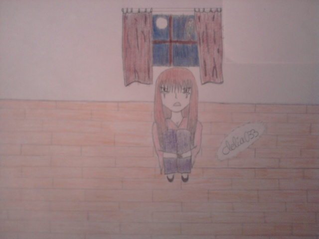 mes dessin - Page 3 Photo011
