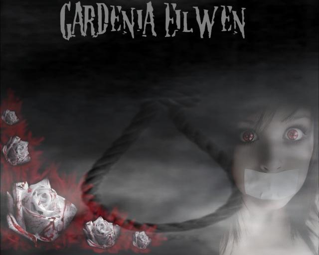 Gardenia Eilwen