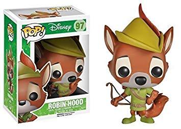 Robin des bois 51wppp10