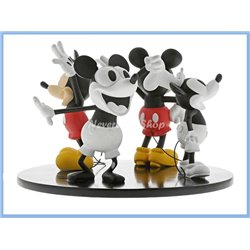 Mickey et ses amis  - Page 8 Evolut12