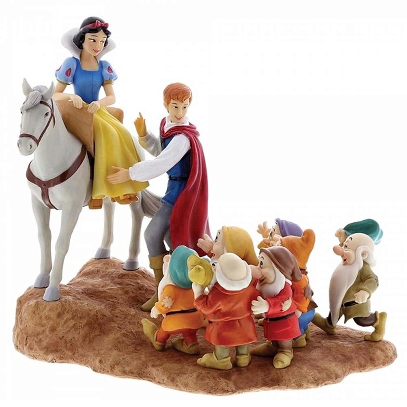 Disney Enchanting Collection - Enesco (depuis 2012) - Page 3 Joyful10