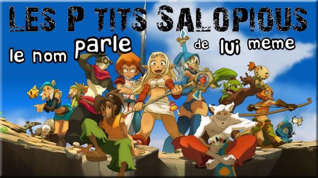 Les P'tits Salopious