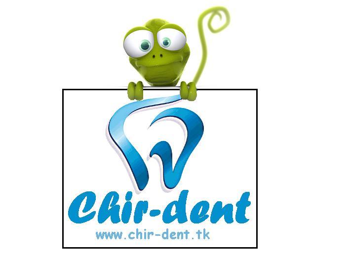��dent�� - Un cadeau Pour chir-dent Chirde10