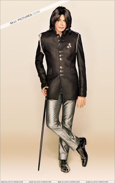 Foto di Michael con abiti eleganti - Pagina 2 Grigio10
