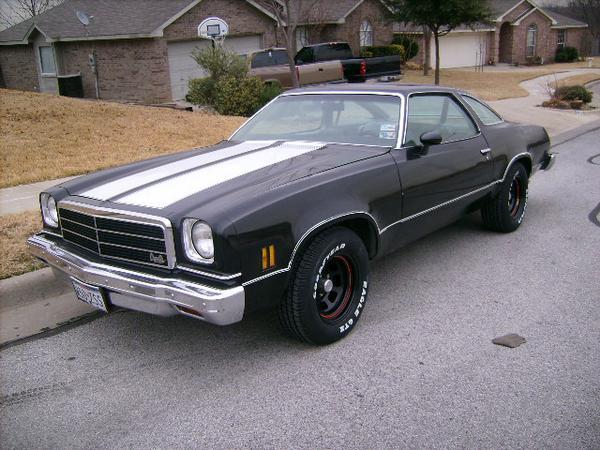 Hey I'm new, From Dallas '77 Malibu What_m10