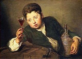 Le vin inspire les créateurs Philip10