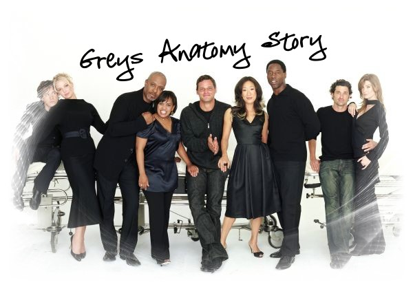 Grey's Anatomy Story Greys11