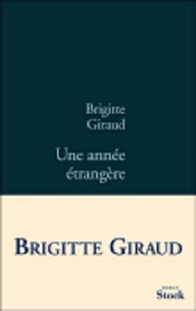 [Giraud, Brigitte] Une année étrangère Giraud10