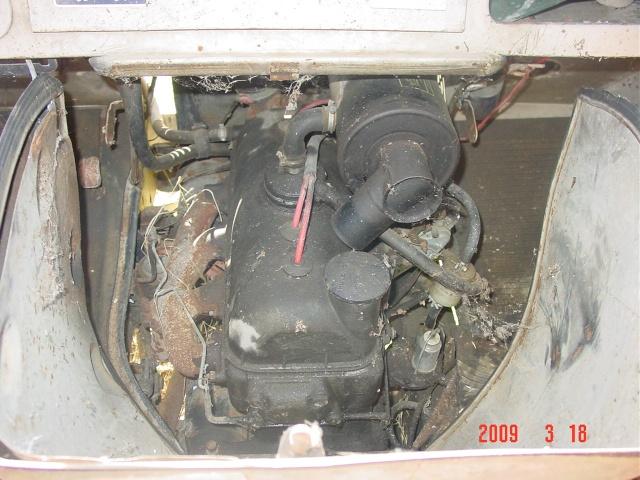 Présentation : mon HY78  Type HY SAPA de 1968 le sauvetage  Citroe18