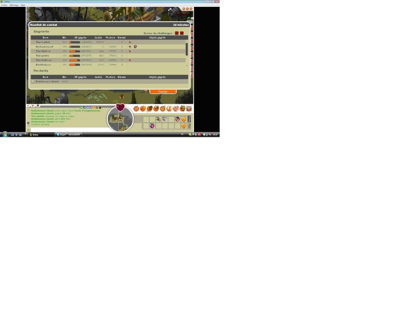 screen de ben Krala310