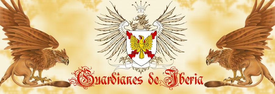Guardianes de Iberia