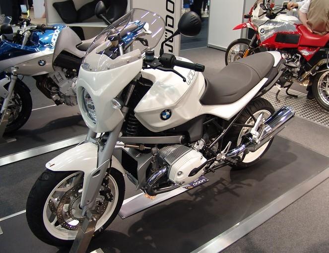 Tête de fourche R1200R 2006-2007 10197810