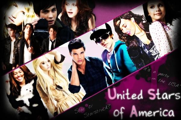 · United Stars of America ·