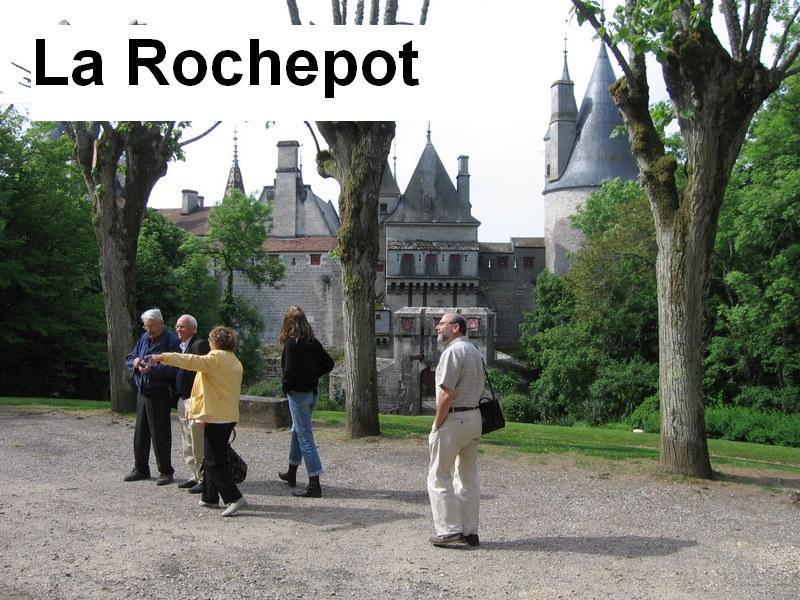 Les sorties de l'atelier sculpture Rochep10