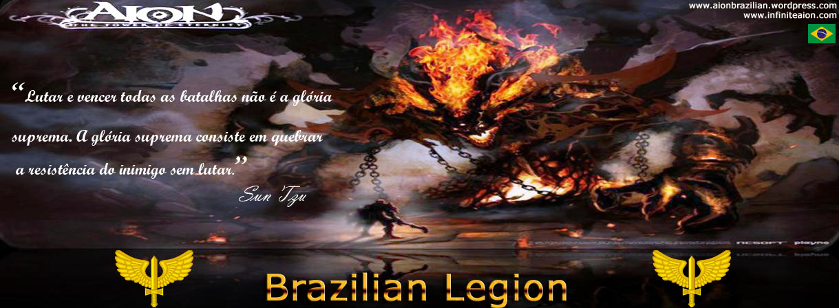 Forum gratis : Brazilian Asmodian Legion Logo_f10