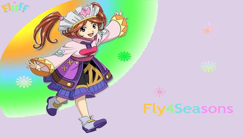 Fly4Seasons