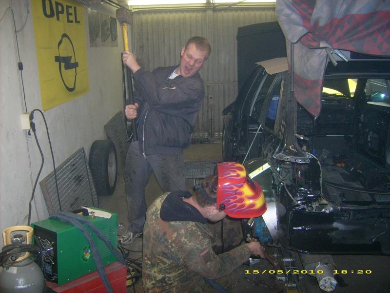 Opel Astra F so wird´s gemacht!!! - Seite 5 Dsci2424