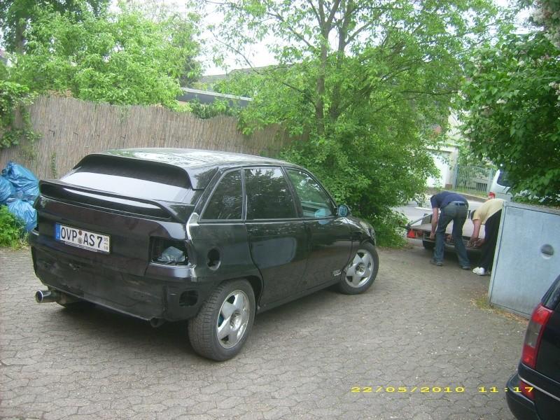 Opel Astra F so wird´s gemacht!!! - Seite 5 Dsci2514