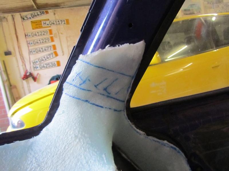 Bauarbeiten am Ascona *** Update 2011 - Käfig , Leder..*** - Seite 10 Img_4711