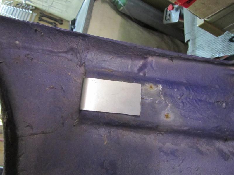 Bauarbeiten am Ascona *** Update 2011 - Käfig , Leder..*** - Seite 10 Img_4727