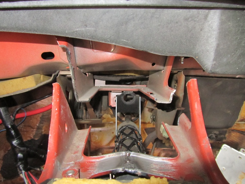 Bauarbeiten am Ascona *** Update 2011 - Käfig , Leder..*** - Seite 10 Img_4742