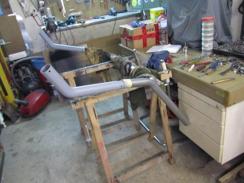 Bauarbeiten am Ascona *** Update 2011 - Käfig , Leder..*** - Seite 10 Img_4747