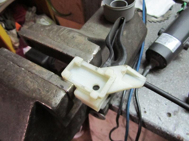 Bauarbeiten am Ascona *** Update 2011 - Käfig , Leder..*** - Seite 10 Img_4752