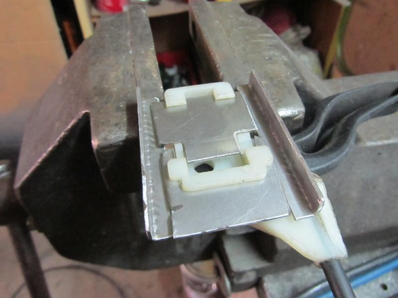 Bauarbeiten am Ascona *** Update 2011 - Käfig , Leder..*** - Seite 10 Img_4755