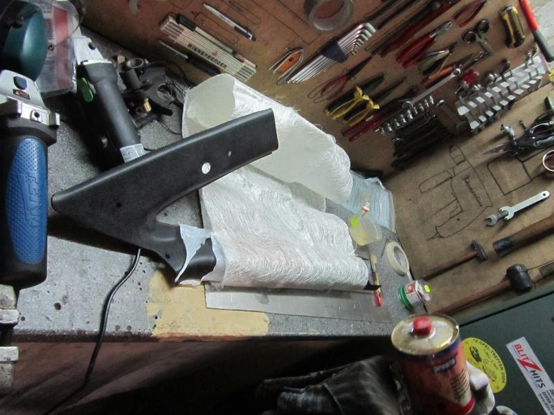 Bauarbeiten am Ascona *** Update 2011 - Käfig , Leder..*** - Seite 10 Img_4813