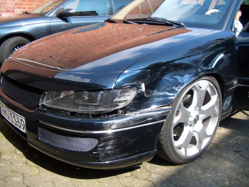 Omega B MV6 von Dennis i500 / Unfall Unfall10