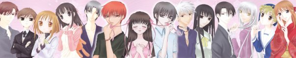 Fruits Basket: New Generation