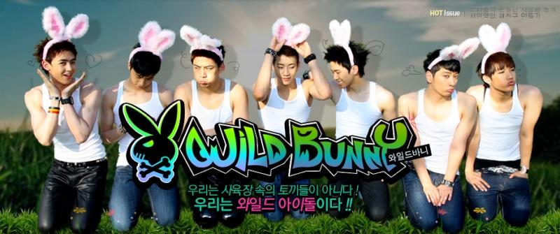 Wild Bunny [Variety] 28txht10