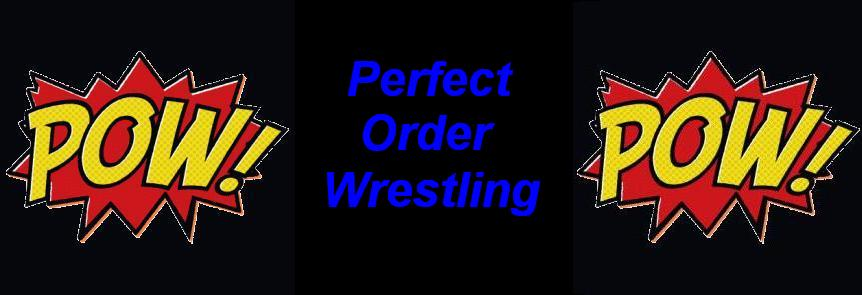 Perfect Order Wrestling
