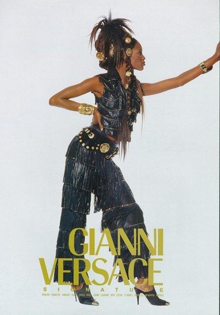 Naomi Campbell,evolution. 112xp810