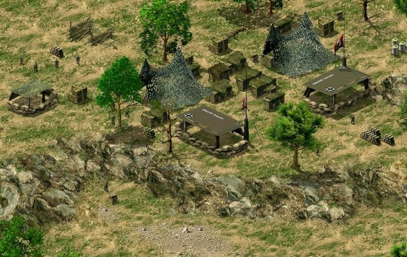 Download Sudden Strike Liberation Beta 5 14110