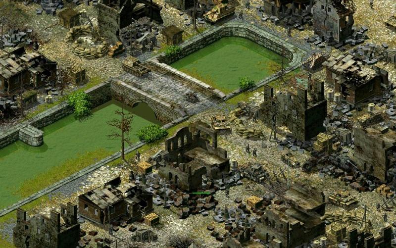 Download Sudden Strike Liberation Beta 5 2110