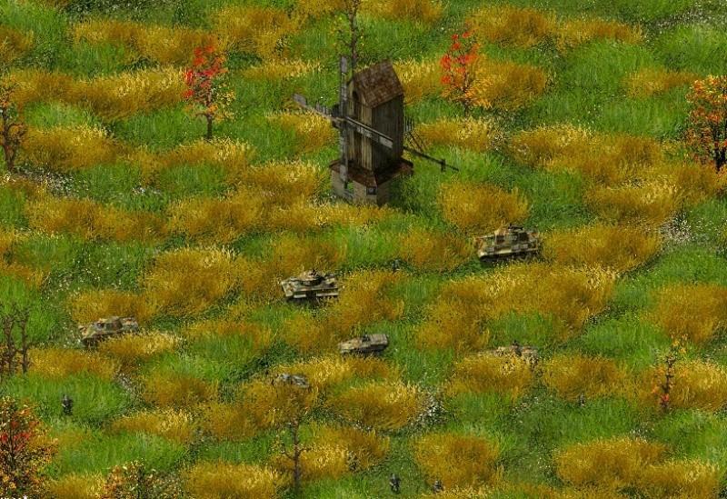 Download Sudden Strike Liberation Beta 5 9110