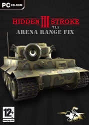 Download Hidden Stroke 3 Cover-12