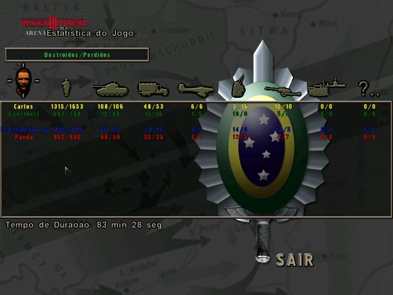 Batalhas em Geral Imagem22