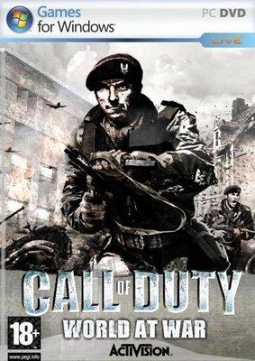 CALL OF DUTY WORLD AT WAR - PC Pc_cal10