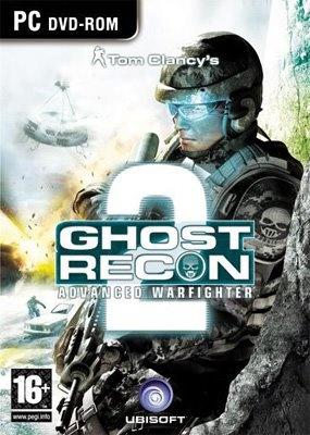 GHOST RECON 2 ADVANCED WARFIGHTER - PC Untitl12