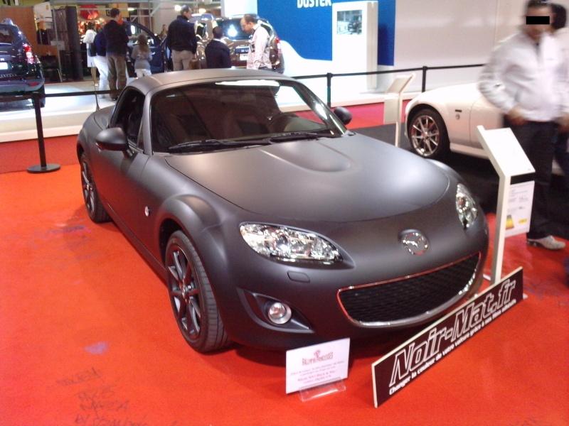 2010 - [France] Salon du cabriolet, coupé & SUV P1104130