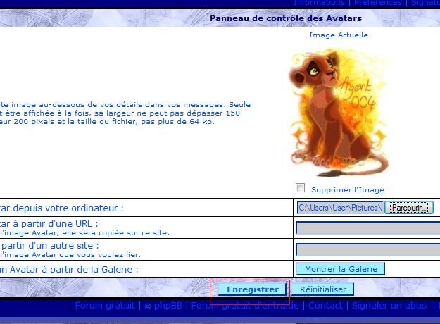 Installer un avatar Aide_f18