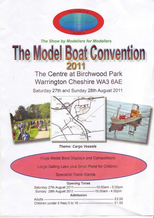 Birchwood Park, Warrington show 2011 15511810